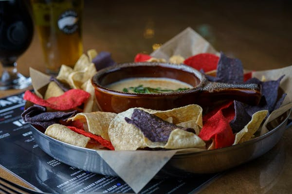 Thai Chili Queso