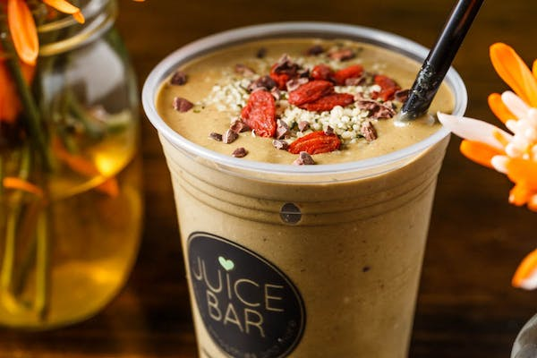 Cacacacao Smoothie