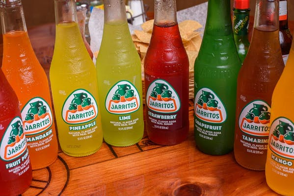 Mexican Soft Drinks