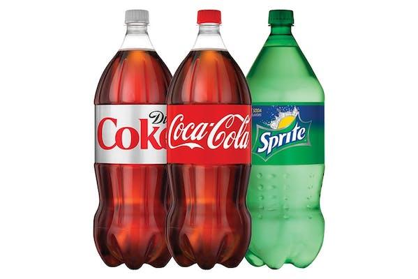 (2 L) Soft Drink
