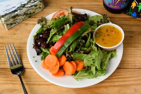 Bienville House Salad