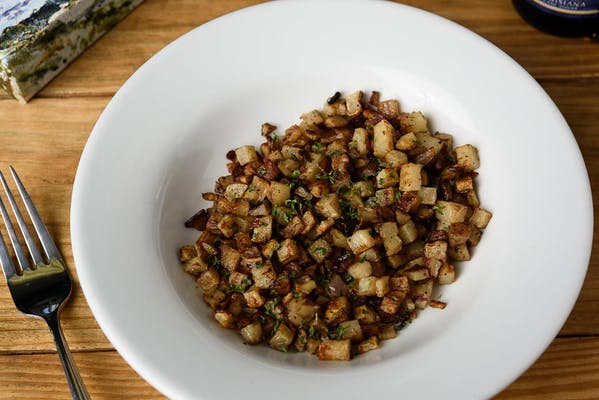 Homestyle Potatoes