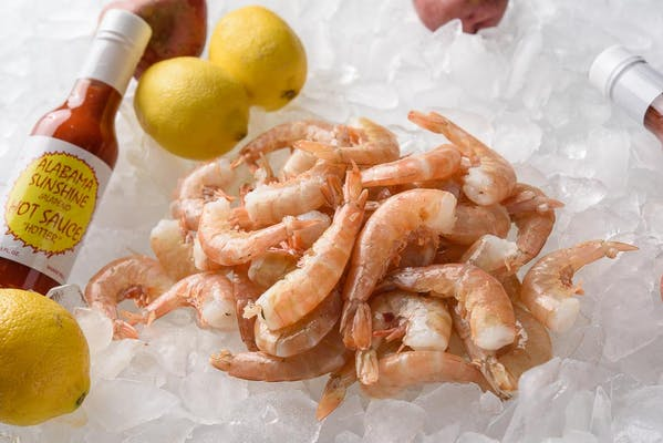 (1 lb.) Medium Shrimp