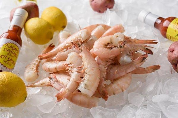 (1 lb.) Jumbo Shrimp