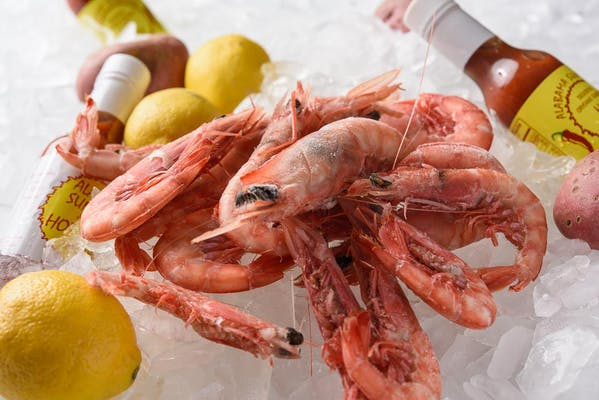(1 lb.) Royal Red Shrimp