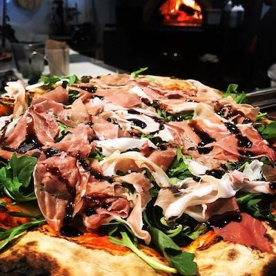 Prosciugula Pizza