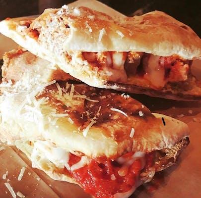 The Montano Sandwich