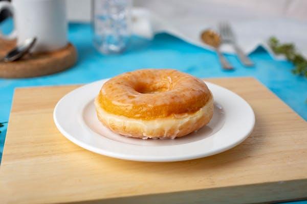 (1) Glazed Donut