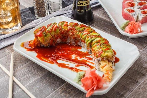 Godzilla Roll