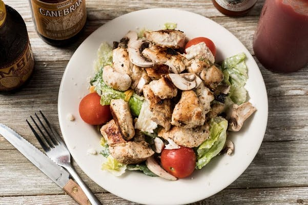 Chicken Sensation Salad