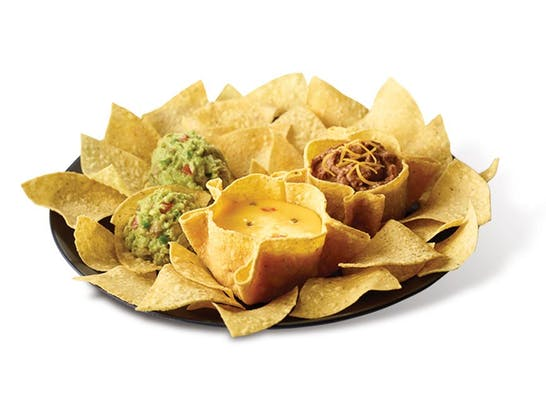MexiDips & Chips®