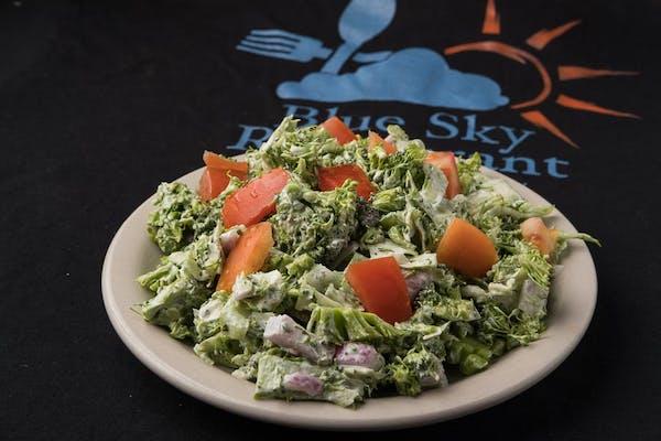 SA2. Broccoli Salad
