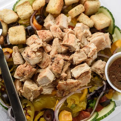 Premier Chef Salad