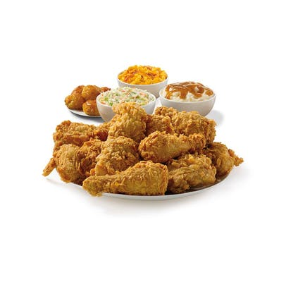 (18 pc.) Chicken Meal
