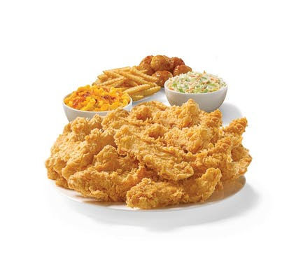 (24 pc.) Tenders Meal