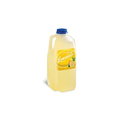 (½) Gallon Church's Lemonade