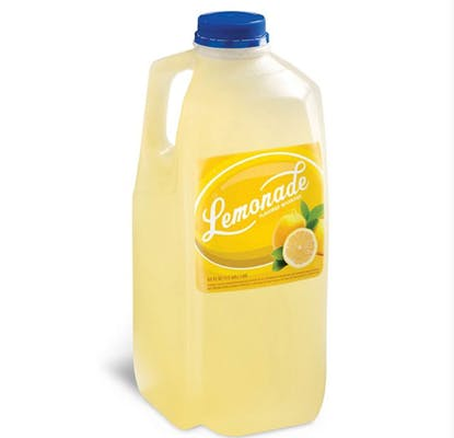 Gallon Church's Lemonade