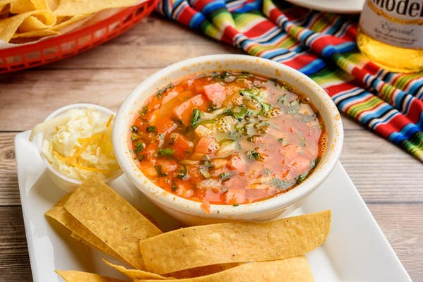 SP1. Tortilla Soup