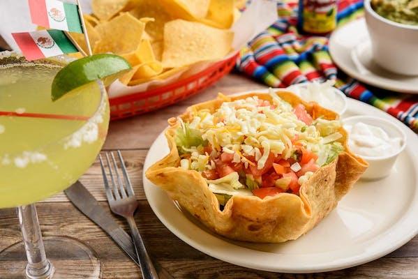 SA7. Taco Salad