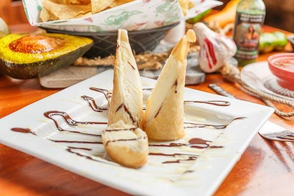 Cheesecake Xango