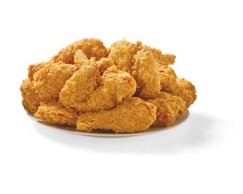 Twelve Pieces of Mixed Chicken