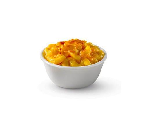 Baked Mac & Cheese