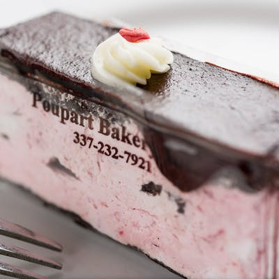 Black Forest Slice