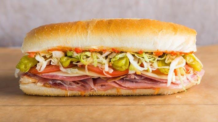 Italian Sandwich