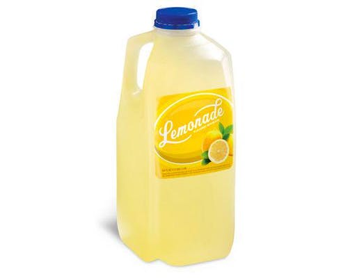 1 Gallon of Minute Maid® Lemonade
