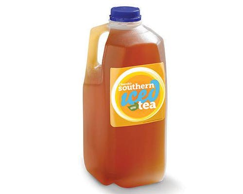 1 Gallon of Church's Unsweetened Tea