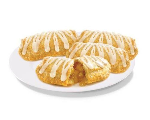 Four Apple Pies