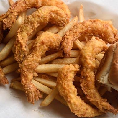 21. Jumbo Shrimp (6 pc.)