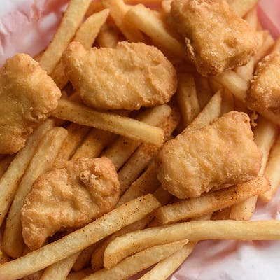 Kid's Chicken Nuggets