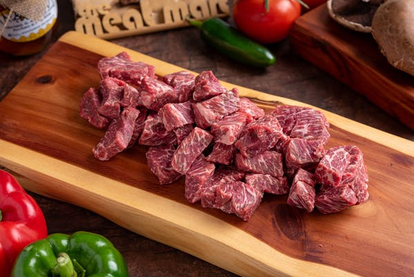 CAB® Beef Tips