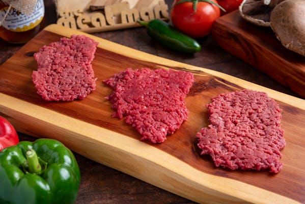 CAB® Lean Cube Steak