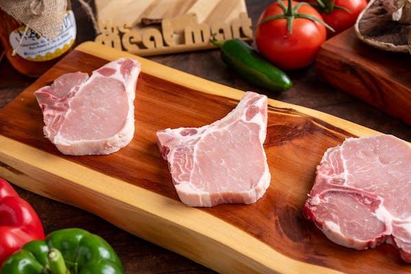 Center-Cut Pork Chop