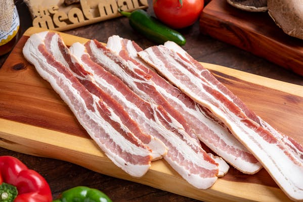 Homer's Thick-Cut Bacon