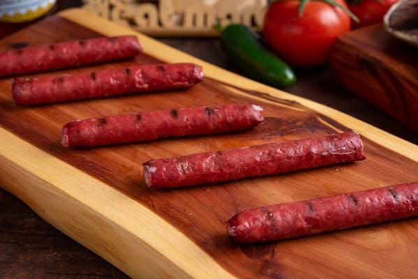 Beef Slim Glenn Snack Sticks