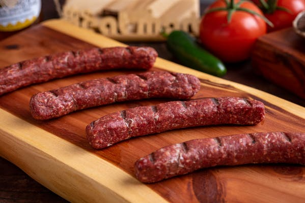 Certified Angus Beef Hot Dogs