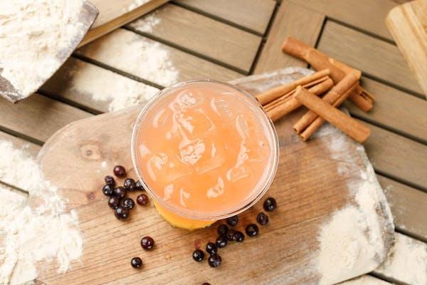 Island Twist Tea