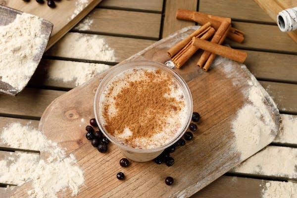 Café Latte Shake