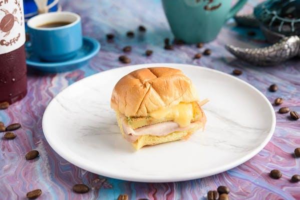 Breakfast Slider