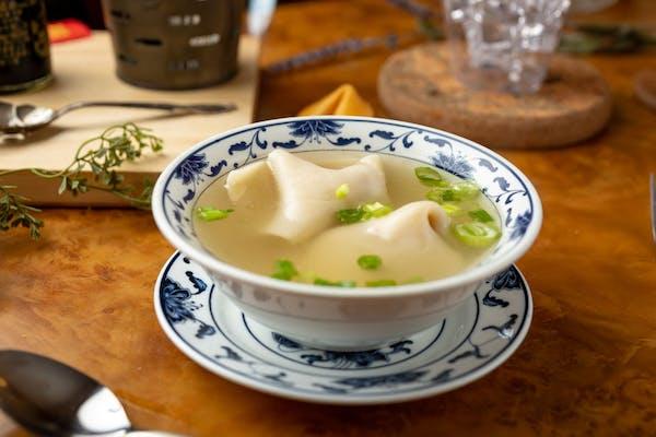 T6. Wonton Soup