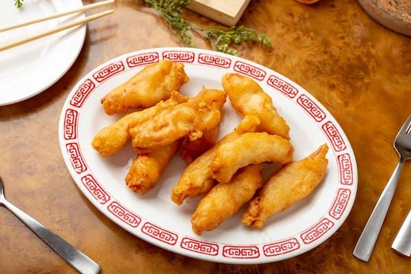 P04. Sweet & Sour Chicken or Pork