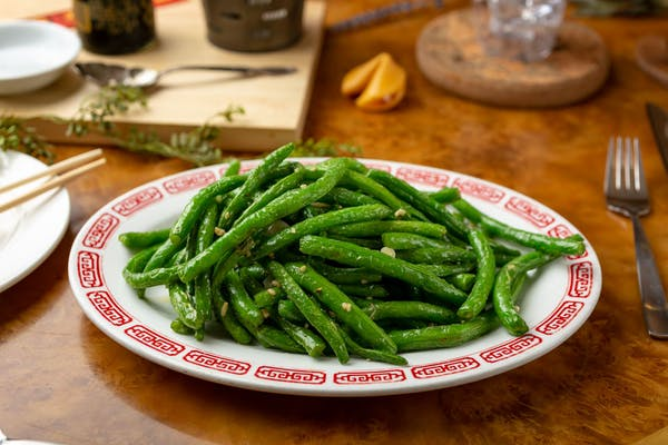 V53. Green Beans