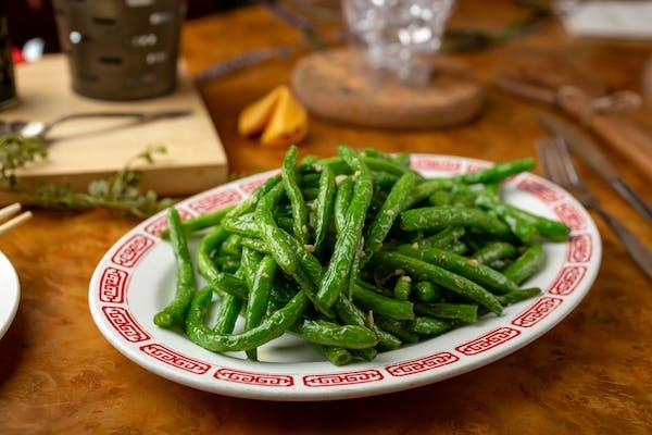 H12. Green Beans
