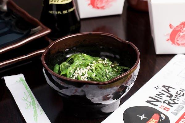 A1. Seaweed Salad