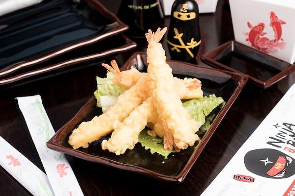 A14. Shrimp Tempura
