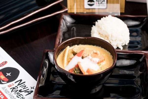 C3. Yellow Curry