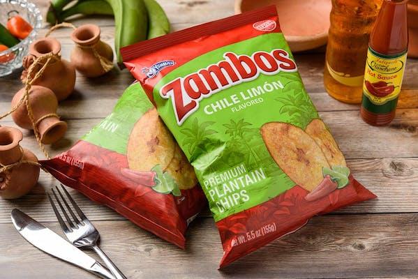 Zambos Plantain Chips
